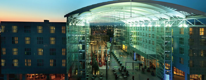 Casino Munchen Flughafen