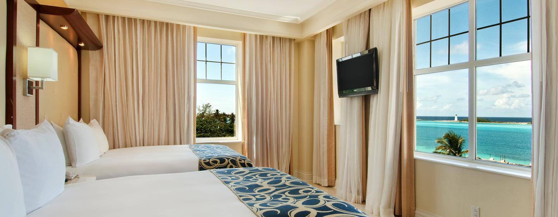 British Colonial Hilton Nassau, Bahamas - Habitación doble