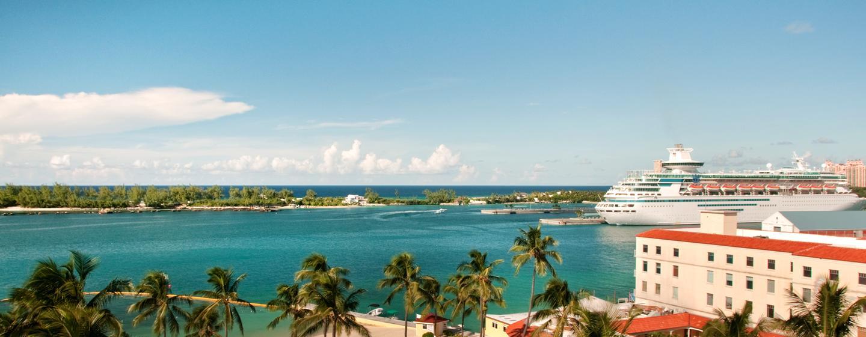 British Colonial Hilton Nassau, Bahamas - Playa