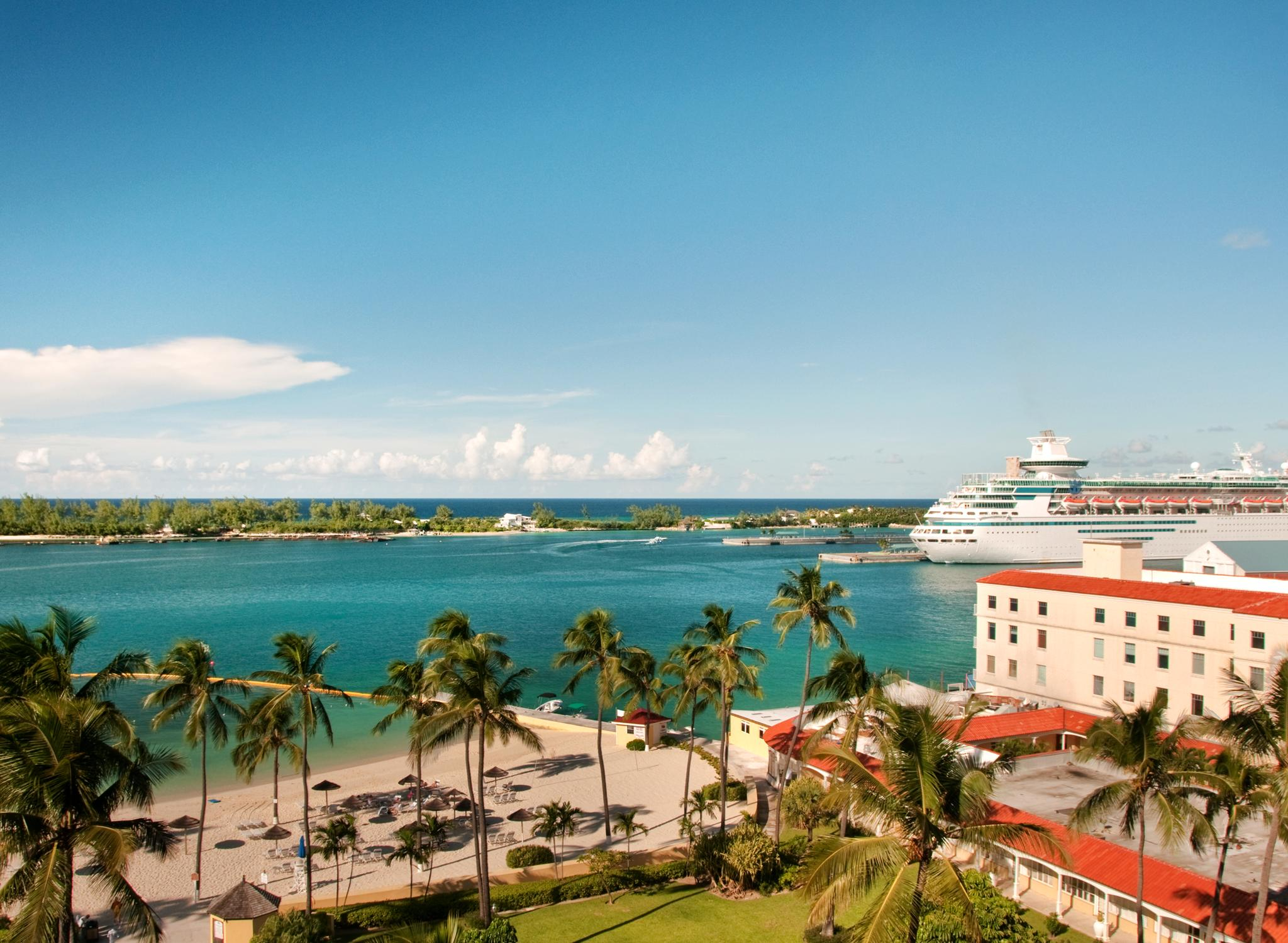 British Colonial Hilton Nassau, Bahamas – Praia
