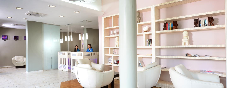 Hôtel Hilton Noumea La Promenade Residences, Nouvelle Calédonie - Hall
