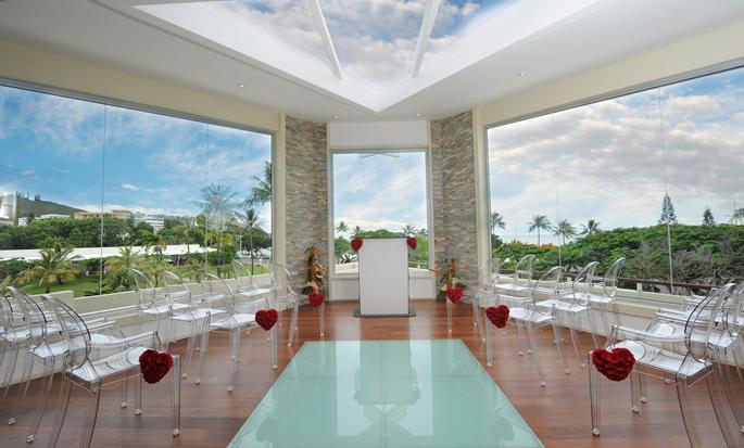 Hôtel Hilton Noumea La Promenade Residences, Nouvelle Calédonie - Mariage