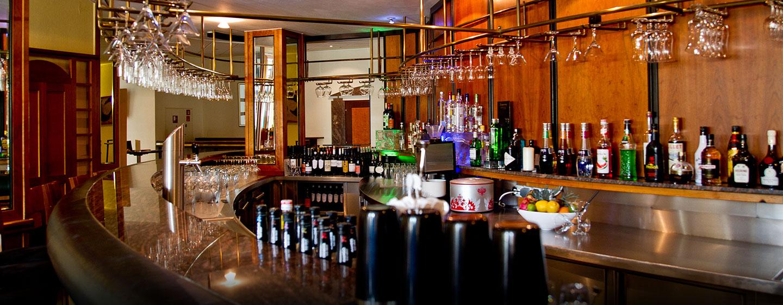 Drinks, Snacks oder Cocktails können Sie in der Lounge Bar genießen