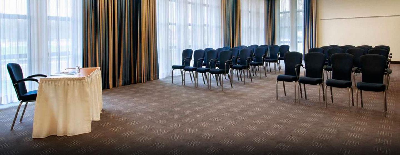 Gern stehen wir Ihnen beim organisieren Ihres Meetings zur Seite