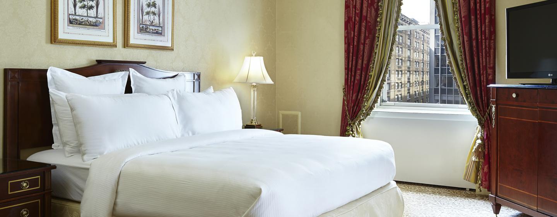 Waldorf Astoria New York – Superior-rom