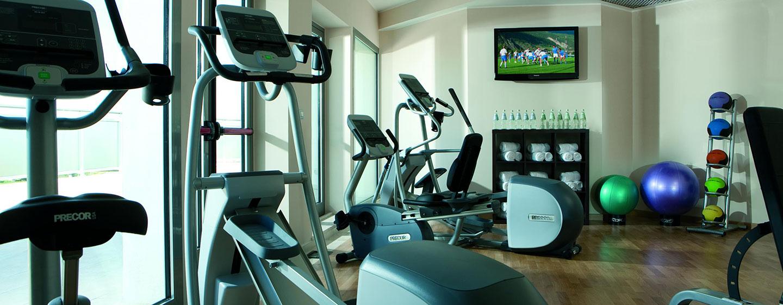 Doubletree by Hilton Hotel Olbia, Sardinia, Italia - Fitness Center