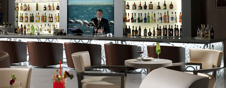 Doubletree by Hilton Hotel Olbia, Sardinia, Italia - Lounge