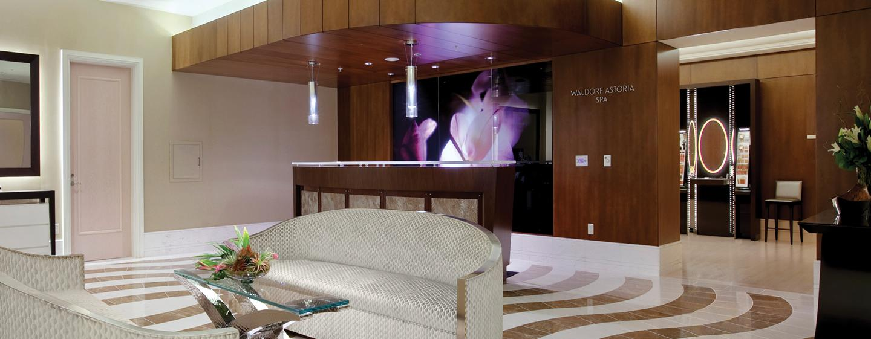 Waldorf Astoria Orlando Hotel FL, USA – preisgekröntes Waldorf Astoria Spa