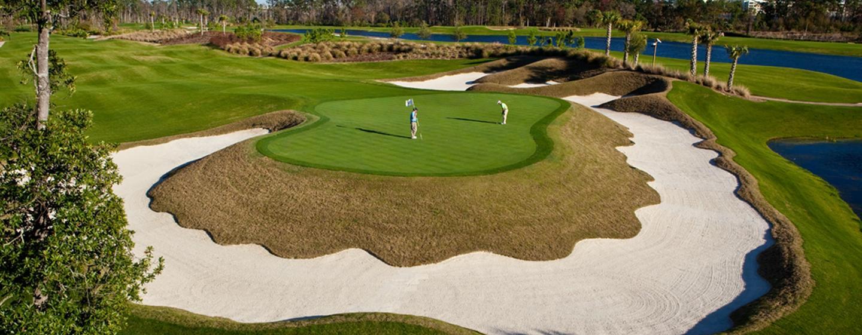 Waldorf Astoria Orlando Hotel FL, USA – Waldorf Astoria® Golfclub