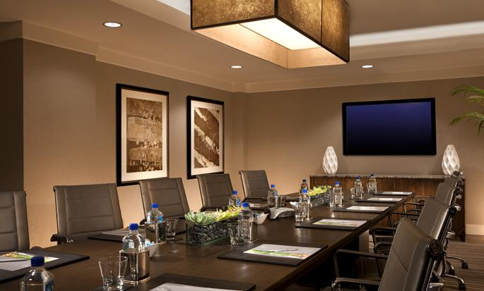 Hôtel Hilton Orlando Lake Buena Vista - Salle de réunion