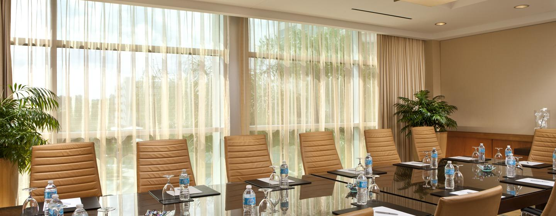 Hilton Orlando - Reuniões menores