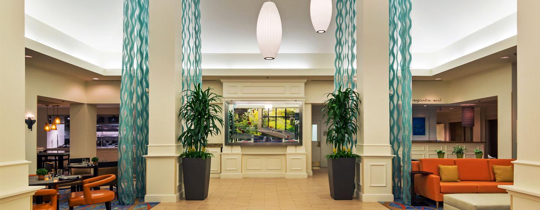 Hotel hilton garden inn orlando cerca de seaworld Hilton garden inn orlando at seaworld