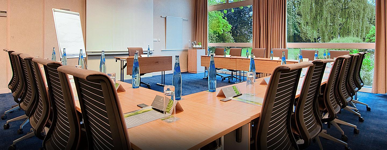 Hôtel Hilton Paris Orly Airport - Salle de réunion Appolo