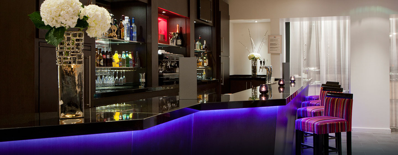 Hôtel Hilton Paris Orly Airport - Bar