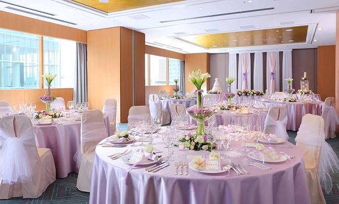 Hilton Osaka Hotel, Japan - Meetings