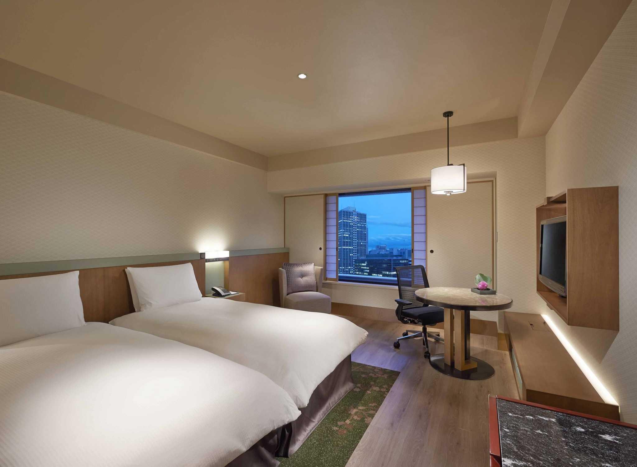 Hilton Osaka Hotels Im Gesch Ftviertel In Osaka Japan