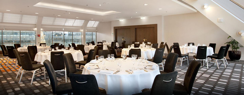 Hôtel Hilton Paris La Défense, France - Salle de réunion Rome