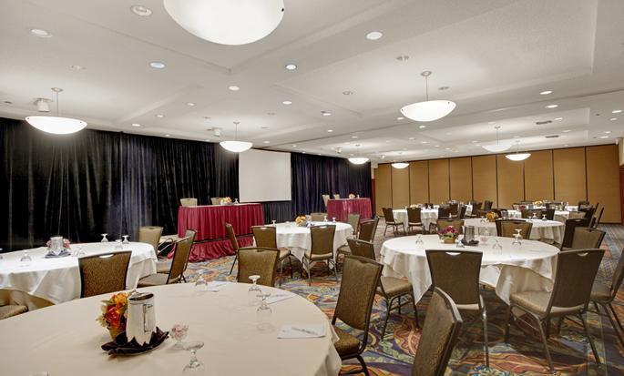 Embassy Suites Phoenix - Biltmore, EUA - Sala para banquetes