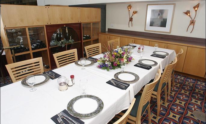 Embassy Suites Phoenix - Biltmore, EUA - Salón privado