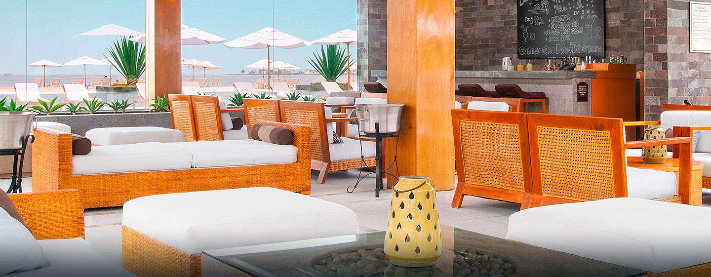 Hotel DoubleTree Resort by Hilton Hotel Paracas - Perú - Bar