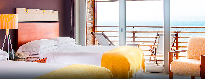 Hotel DoubleTree Resort by Hilton Hotel Paracas - Perú - Suite Doble