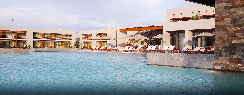 Hotel DoubleTree Resort by Hilton Hotel Paracas - Perú - Piscina