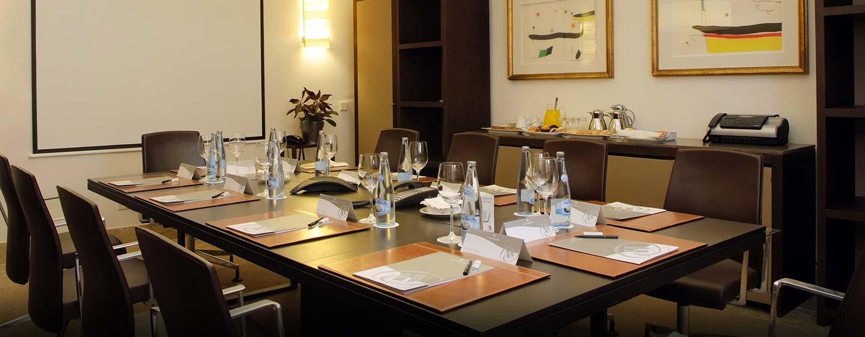 Hotel Hilton Sa Torre Mallorca Resort, Llucmajor, España - Sala de reuniones Mora i Ferrer