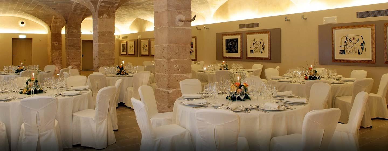 Hotel Hilton Sa Torre Mallorca Resort, Llucmajor, España - Sala de juntas Ses Bovedes