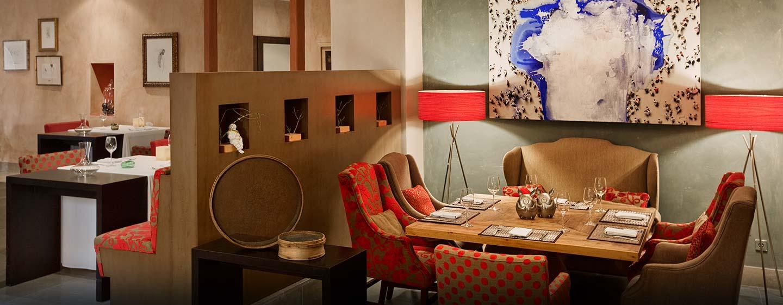 Hotel Hilton Sa Torre Mallorca Resort, Llucmajor, España - Zaranda