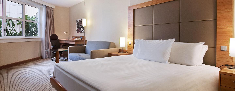 Hotel Hilton Prague, Repubblica Ceca - Camera per disabili