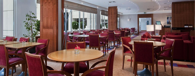 Hotel Hilton Prague, Repubblica Ceca - Executive Lounge