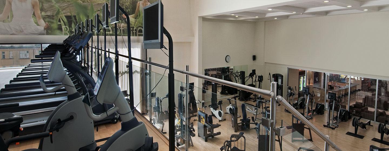 Hotel Hilton Prague, Repubblica Ceca - Fitness Center