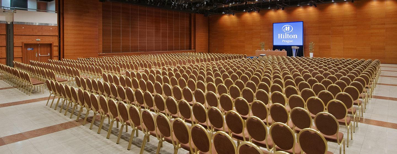 Hotel Hilton Prague, Repubblica Ceca - Sala congressi