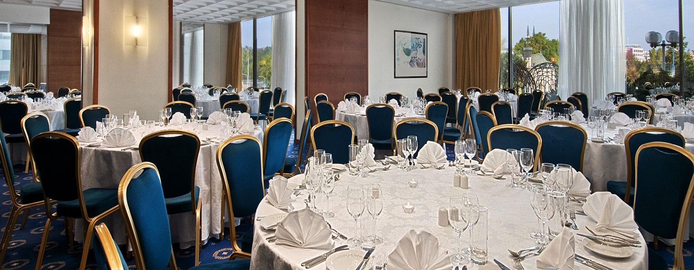 Hotel Hilton Prague, Repubblica Ceca - Sala Chez Louis