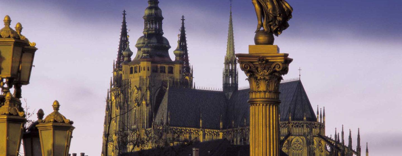Hotel Hilton Prague, Repubblica Ceca - Castello di Praga