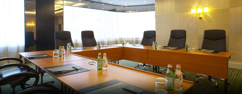 Für Ihre Tagung können Sie aus insgesamt 14 Meetingräumen wählen