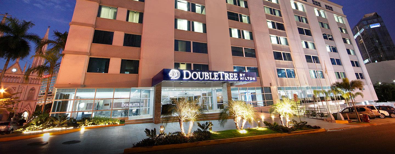 Hotel DoubleTree by Hilton Hotel Panama City - El Carmen, Panamá - Fachada