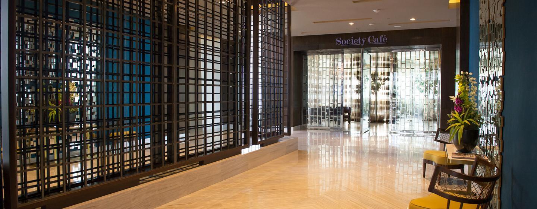 Hilton Panamá - Society Café