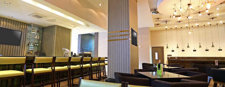 Hotel Hampton by Hilton Panama - Área de comedor