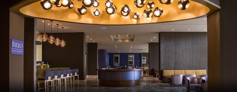 Hotel Waldorf Astoria Panamá, Panamá - Brio