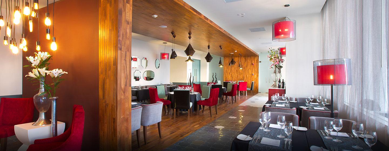 Hilton Puerto Vallarta Resort, Jalisco, México - Le Delice