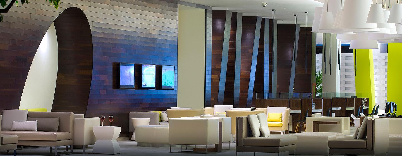 Hilton Puerto Vallarta Resort, Jalisco, México - Lobby