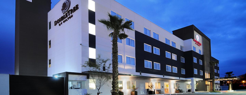 Hotel DoubleTree by Hilton Hotel Querétaro, México - Fachada del hotel