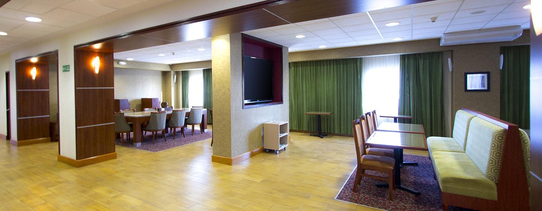 Hampton Inn by Hilton San Juan del Río, Querétaro, México - Lobby
