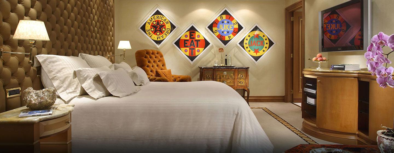 Hotel The Waldorf Astoria® Rome Cavalieri hotel, Italia - Planetarium Suite