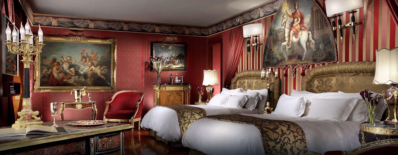 Hotel The Waldorf Astoria® Rome Cavalieri hotel, Italia - Petronius Suite