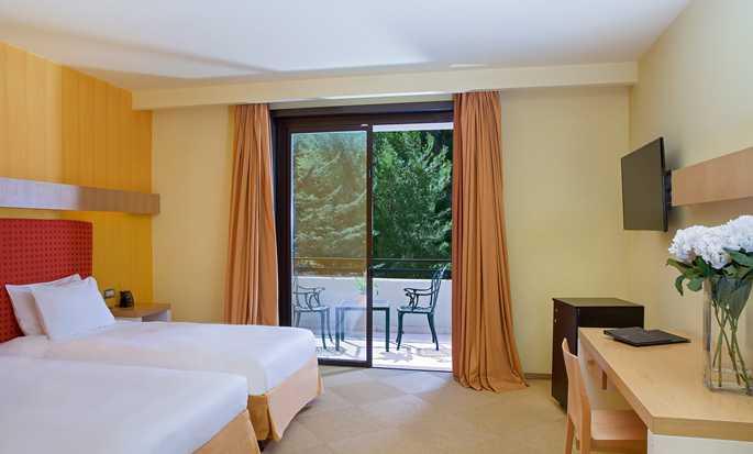 Hilton Sorrento Palace, Italien – Hilton Zweibettzimmer
