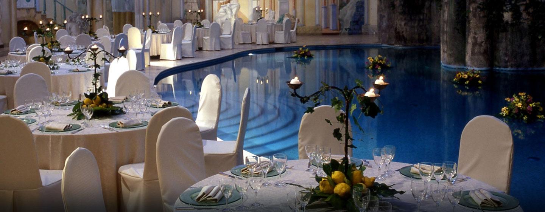 Hilton Sorrento Palace, Italia - Le Ginestre