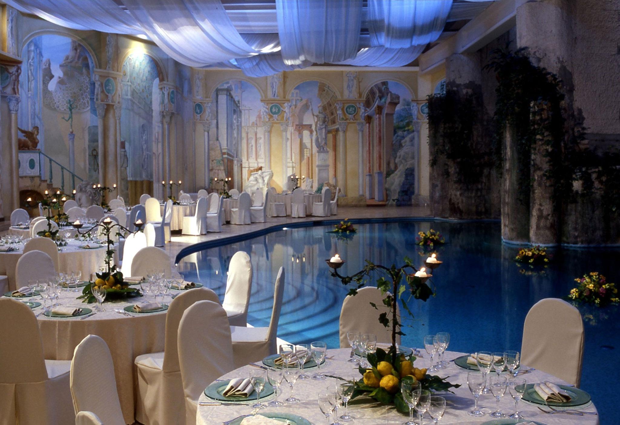 Hotel e centri per meeting ed eventi a Sorrento - Hilton Sorrento ...