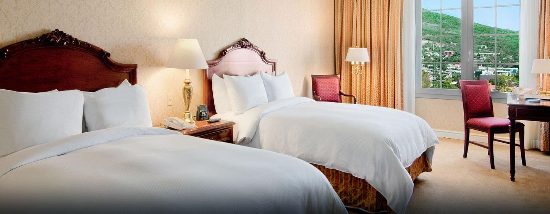 Hotel Hilton Princess San Salvador, El Salvador - Habitación Hilton Doble